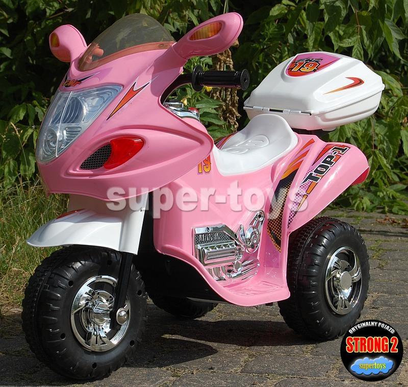 Wybitny MOTOR, MOTOREK TOP1 ŚCIGACZ najmocniejszy# HL-238 - Super-Toys YD01